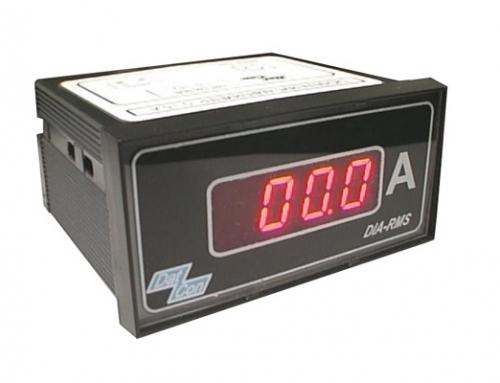 DI – AMP mA digitalni pokazni instrument