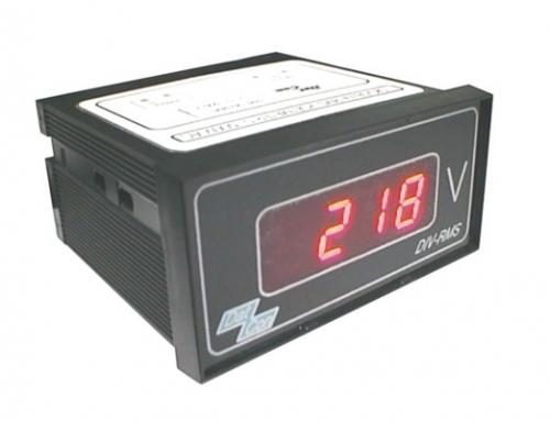 DI-VOLT digitalni TRMS voltmeter za izmenične/enosmerne napetosti