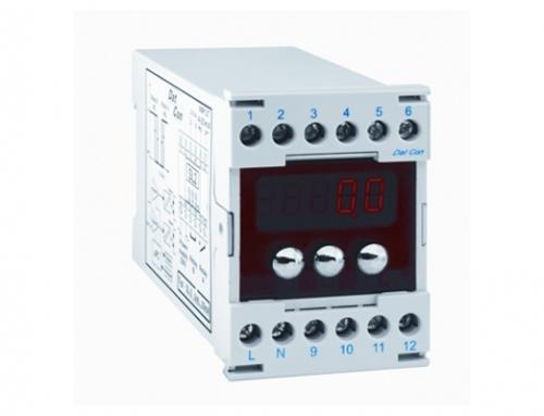 LOOP 02X dvojna induktivna zanka za detekcijo kovinskih predmetov